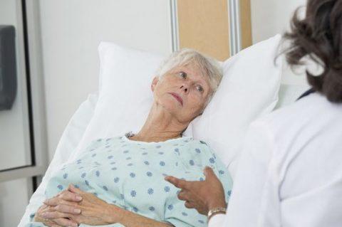 Tekenen en symptomen van kanker